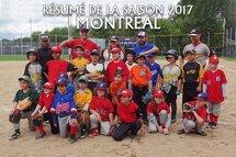De la nouveauté à Montréal pour la saison 2017