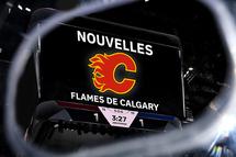 Les Flames ajoutent Joakim Nordstrom