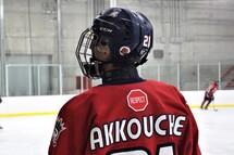 Une année qui dépasse les attentes pour Danny Akkouche