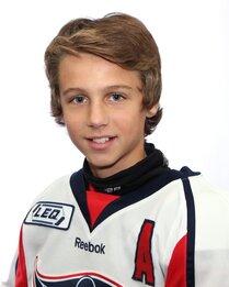 # 12 Jason Boisonneault - Avant