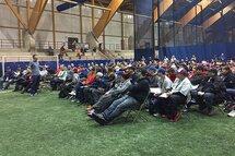 Un record de participants à la Convention des entraîneurs de Laval
