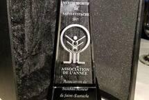 Trophée 2017