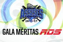 Gagnants du Gala Méritas RDS 2017