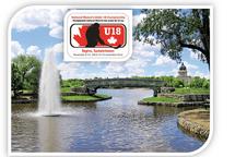 4 officielles québécoises au Championnat national féminin des M18