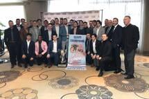 Les Cobras à l'honneur lors du 31e gala méritas de la LHJAAAQ