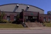 Arena Gilles Lupien (Brownsburg)