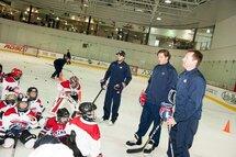 École de hockey des Canadiens - 14ième Édition Été 2020