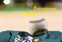 Nomination entraineur - Midget