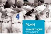 Plan stratégique de Baseball Québec 2019-2023