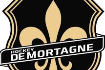 École de hockey De Mortagne 2021