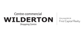 Centre commercial Wilderton