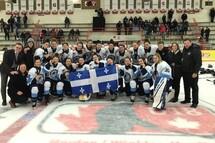 Photo: Hockey Québec