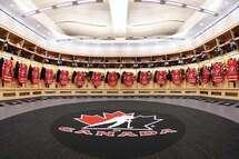 Douze Québécois invités au camp de sélection de l'équipe nationale M18