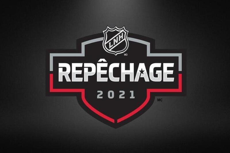 Repêchage LNH 2021: bonne chance à nos Québécois!
