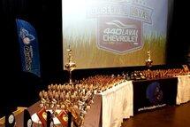 Gala Méritas Chevrolet 440 de Laval