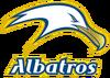 Albatros du Collège Notre-Dame logo