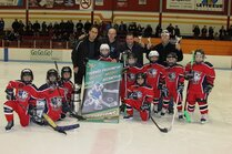 Tournoi 2012 - Champions Novice C