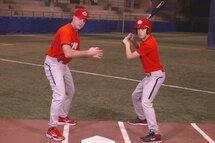 Marc Griffin est la voix française de la série de vidéos d'apprentissage de Baseball Canada