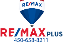 RE/MAX PLUS NOUVEAU PARTENAIRE MAJEUR POUR 2019