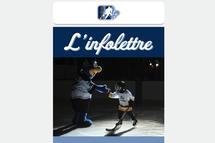 Hockey Québec lance une nouvelle infolettre personnalisée selon VOS intérêts