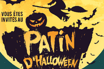 Halloween au CPVRRN