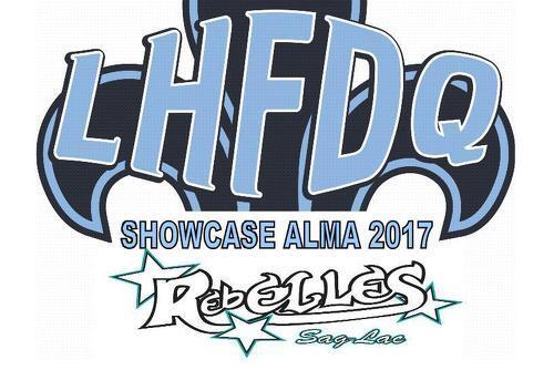 SHOWCASE ALMA 2017 MIDGET AA