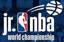 Jr. NBA- Tournoi régional en vue du Championnat Mondial