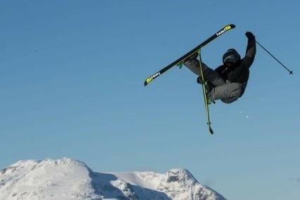 Suisse: Édouard se prépare à la prochaine saison