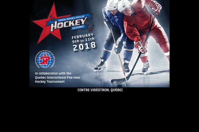 Grand Rendez-Vous of Hockey 2016