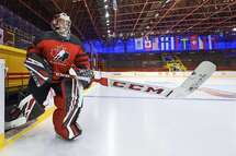 CMFM18: le Canada jouera pour l'or après avoir vaincu la Finlande
