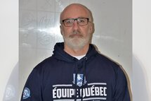 Alain Bolduc, CTR de Laval