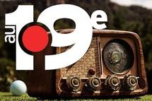 Ne manquez pas la deuxième émission de la saison d'Au 19e radio sur les ondes du 91.9 Sports