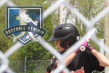Camps d'automne baseball  Féminin