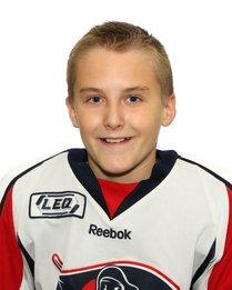 # 39 Tristan Laflamme - Défenseur