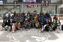 Programme de Hockey 101 - Belle réussite à sa 2e saison d'activité !