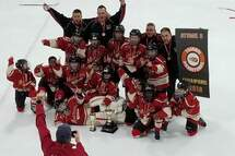 Atome B Blizzards Champions Tournoi Pierrefonds