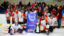 Atome B - Champions tournoi Richelieu Mont-Laurier