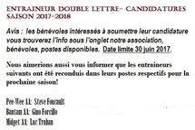 Double lettre