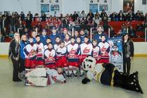 Finalistes Classe B - Rocket Laval-Nord