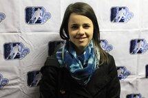 Myriam Croussette espère que son équipe sera fière de son parcours à la Coupe Dodge.