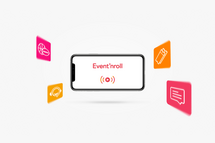 A new web streaming platform tailored to your sports organization from Event'nroll, a Spordle division