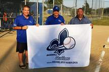 Nomination des entraîneurs de Richelieu-Yamaska pour les championnats provinciaux
