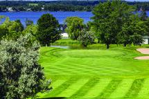 Du nouveau pour les golfeurs québécois: Certains clubs de golf privés vous ouvrent  leurs portes