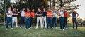 Portrait et équipe 2017-2018 - AL Golf