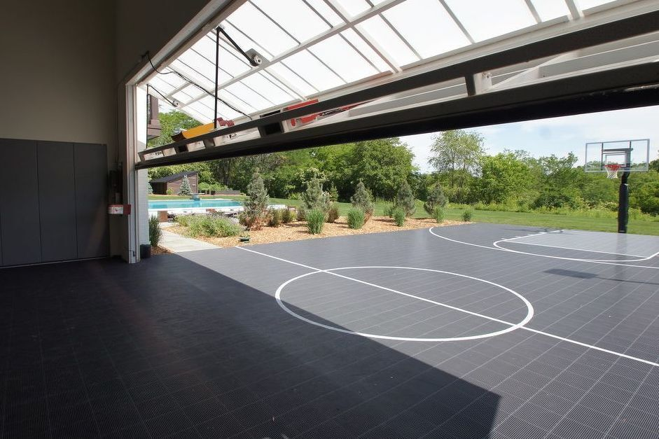 Outdoor & Indoor Basketball Activities are now authorized!
