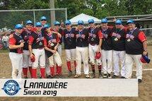 Lanaudière : retour sur la saison 2019