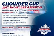 Showcase Boston