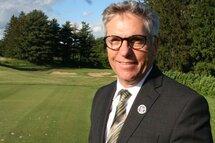 Jean-Pierre Beaulieu, directeur général de Golf Québec.