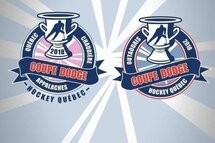 Équipes de la Région de l'Estrie qui participeront à la Coupe Dodge 2018 volet féminin et masculin