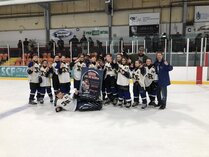 Champions Pee Wee B Section Sud-Ouest